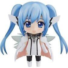 Used Nendoroid Sora no Otoshimono Forte Nymph Good Smile Company Figure