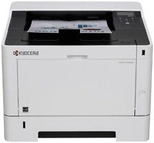 Kyocera P2040dn USB Duplex Network Mono Laser Printer P2040 2040dn 2040 V2J