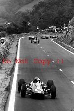 Jim Clark Lotus 25 Winner French Grand Prix 1965 Photograph 3
