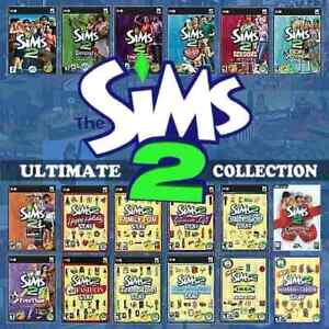 The sims 2 ultimate collection THE MOST POPULAR ORIGIN PLATFORM GAME