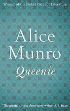 Good, Queenie, Alice Munro, Book