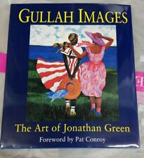 Gullah Images: The Art of Jonathan Green: By Jonathan Green SIGNED