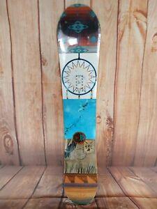 snowboard 153cm  DC PLY  # London 1482