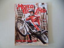 MOTOCICLISMO D'EPOCA 5/2008 SWM 125 SIX DAYS/CONDOR A 580 750/KAWASAKI GPZ 1100