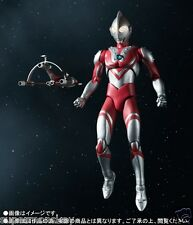 BANDAI TAMASHI ULTRA-ACT ULTRAMAN ZOFFY MEBIUS SPECIAL SET