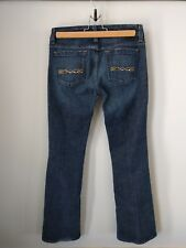 Immortality by Diana Tabeshi Jeans size 27- Made in USA