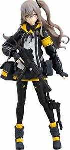 Max Factory figma 457 Girls' Frontline UMP45 Figure NEW from Japan