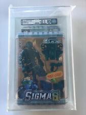 2005 GI Joe Sigma Six 6 Sea Ops Duke U85 Uncirculated!