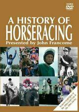 History Of Horseracing DVD (2006)