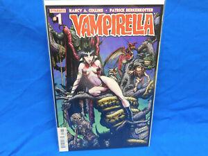 Vampirella #1 Arthur Adams Variant (Dynamite, 2014) 1st Print VF/NM
