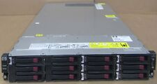 HP StorageWorks P4500 G2 Storage Server Xeon E5520 2.26GHz 4.2TB 8GB 616061-001