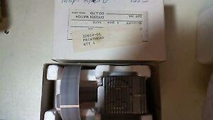 Citizen Dot Matrix Printhead 9-Pin  MSP-40/50