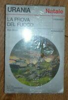 URANIA 960 BEN BOVA - LA PROVA DEL FUOCO - 1983 NUOVO CELOFANATO (OF)
