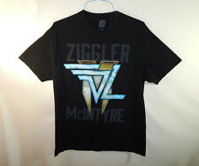 Dolph Ziggler & Drew McIntyre This Is The Show WWE Wrestling T Shirt Size LARGE