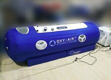 Oxygen Health SystemsHyperbaric Oxygen Therapy Chamber with Air Conditioning