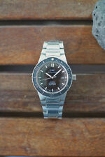 IWC GST Aquatimer Stainless Steel Automatic Mens Watch IW353602