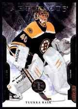 2011-12 Upper Deck Artifacts Tuukka Rask #40