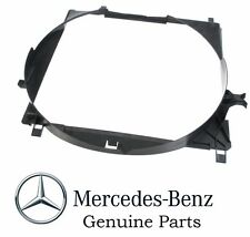 Mercedes Benz C43 CLK430 CLK55 1998 1999 2000 - 2003 Genuine Mercedes Fan Shroud