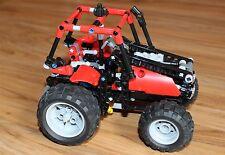 Lego 8048 Technik Traktor unbespielt -- in Top-Zustand und wie NEU !!!