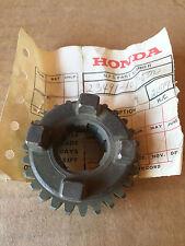 Honda NOS countershaft 4th gear CB100 CB125 CL100 CL125 SL100 CB CL SL 100 125