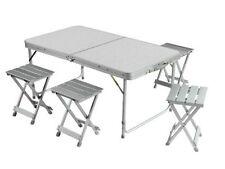 Camping-Koffertische Tische