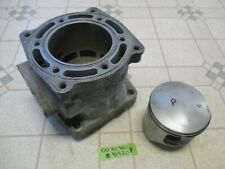 00 Polaris XC 700 SP Snowmobile PTO Side Cylinder & Piston