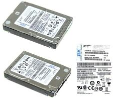 Disque dure IBM 44V6844 139GB 15K 3G SAS 6.3cm 44v6841