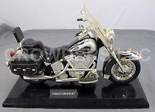 Harley Davidson Heritage Soft Tail Phone Horn Sound Ringer & Light Up Headlights
