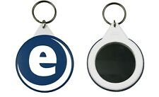 More details for enterprise products - zubehör für 250 schlüsselanhänger mit spiegel