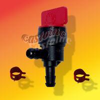 Fuel Gas Shutoff Valve 90° 1/4 ID BRIGGS 494769 697944 698181TECUMSEH 35857