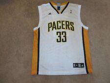 Danny Granger Indiana Pacers Nba Basketball Jersey-Adult Xl-Adidas