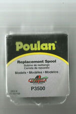 WeedEater Poulan P3500 Replacement Spool with String 952-701720 NEW