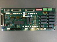 AMAT Applied Materials AKT 0100-71229 ASSY CPU BOARD 40KA CVD AC POWER BOX