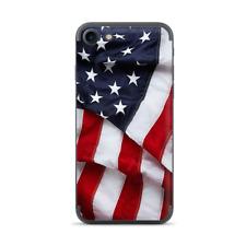 Apple iPhone 7 / 8 Skins Decal Wrap US Flag USA America