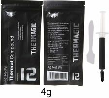 ZF-12 Thermal Paste Compound Conductive 12W/mk, Genuine in Retail Packaging 4g