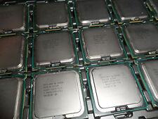Matched Pair of Intel Quad-Core Xeon E5450 3.0GHz LGA771 CPUs SLBBM or SLANQ