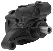 Remanufactured Power Strg Pump W/O Reservoir  BBB Industries  730-0127