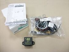 NEUF d'origine Nissan Qashqai -13 REMORQUE ATTELAGE / SIMPLE Kit câblage