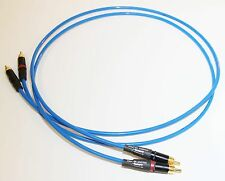 Merlin Cables Mozart Analogue Interconnects RCA 1.0m Pair