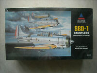 ACCURATE MINIATURES-1/48-DAUNTLESS SBD-1