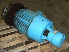 Electric Motor w/Stearns Brake _ BAK Frame C326TCZ 1-087-081-00-QF_085-01214-01