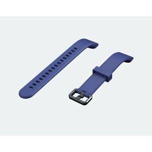 Wyze Watch Band (Silicone) Cerulean Blue