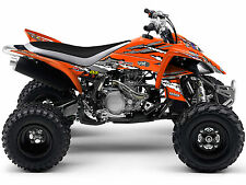 CAN-AM CAN AM DS90 DS 90 GRAPHICS KIT ATV STICKERS DECALS DECO 4 FOUR WHEELER