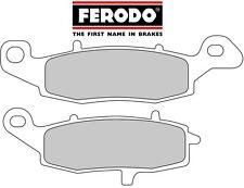 FERODO FDB2048EF pastiglie anter KAWASAKI ZR 1100 ZEPHIR 1100 1997