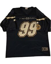 Vintage 90's Tlc Tshirt Fanmail Label Promo Starter Jersey 1999 Hip Hop Rap