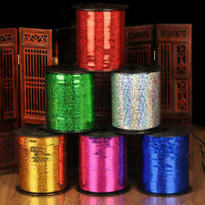 AU_ FT- 250 Yards Balloon Ribbon Wedding Party Gift Wrapping Craft Decor Novelty
