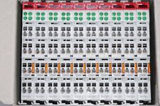 1 Pièces WAGO 750-504 4 Canaux sortie numérique borne NEUF