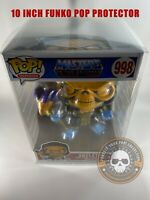 Funko POP! PROTECTOR For Masters Of The Universe Disco Skeletor 10 Inch #998