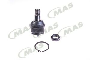 Suspension Ball Joint Front Lower MAS B8195