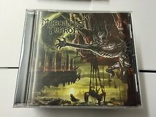 Merciless Terror Perpetual Devastation 2011 MINT CD  5055400818699